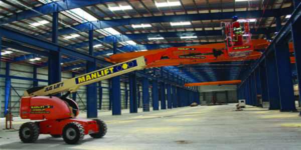 Aerial Work Platform Specialist - Rental and Sales | Manlift