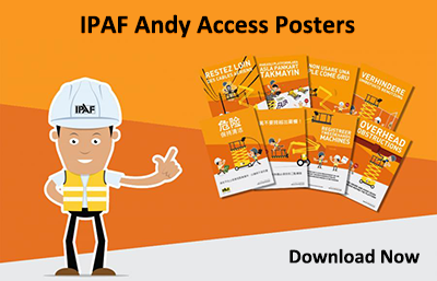 Andy Access Posters