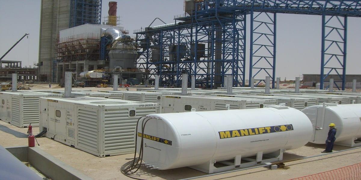 Power Generators Rental | Generators for Rent | Manlift
