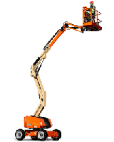 Articulated Boom Lift Manlift