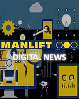Digital News Manlift