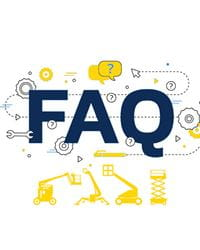FAQs Manlift