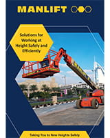 Manlift Corporate Brochure