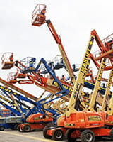 Manlift Group Aerial Work Platforms