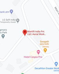 Manlift India Noida Head Office