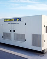 Medium Capacity Power Generators Manlift Powe Qatar