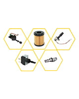 OEM Spare Parts Manlift