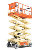 Scissor lift Manlift