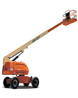 Telescopic Boom Lift Manlift
