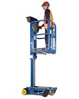 Vertical Lift Manlift