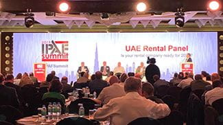 IPAF Summit 2019 Dubai