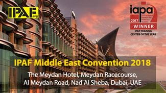 IPAF Middle East Convention 2018