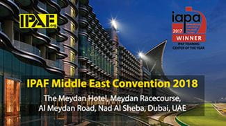 IPAF Middle East Convention