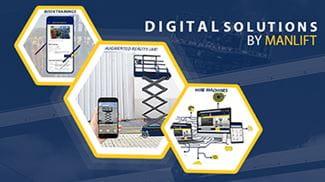 Manlift Digital Solutions