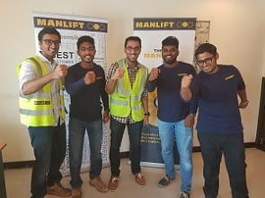 Manlift Internship Program