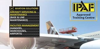 Meeting Aviation Needs at this Years Airport Show