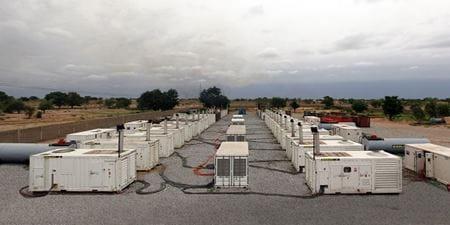 Manlift Power Generators Africa