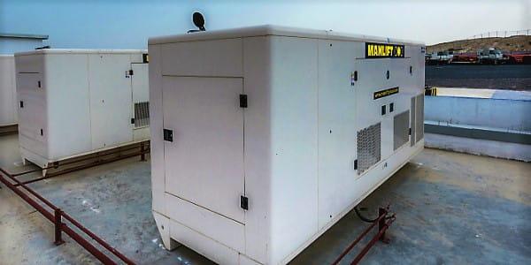 Power Generators MPG-600