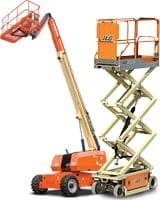 Aerial Work Platform Specialist - Rental and Sales | Manlift