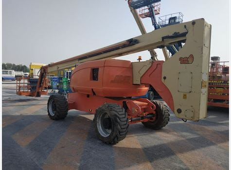 Used Boom Lift for Sale | Articulating Boom Lift for Sale