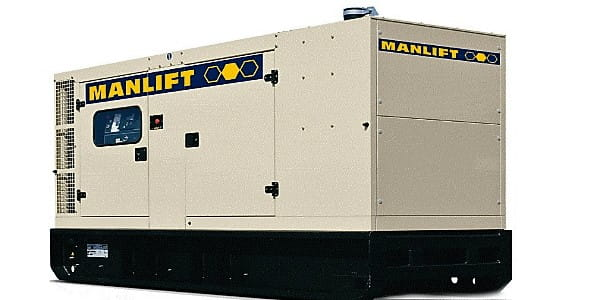 Small Capacity Power Generator g-40kva